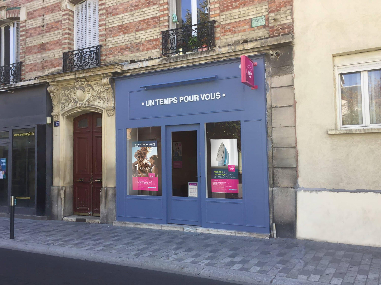 Agence Asnières sur Seine